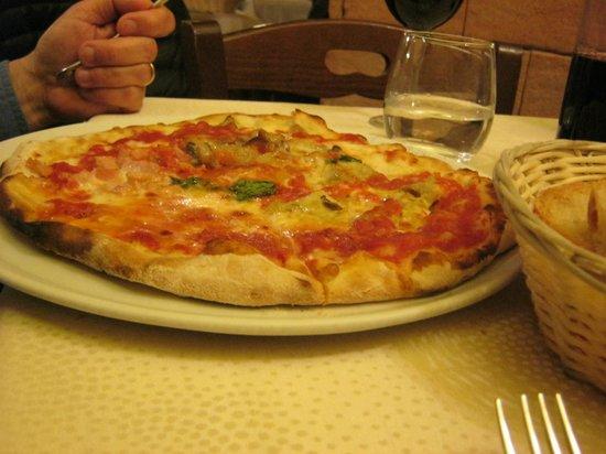 Ristorante Da Gigino : pizza