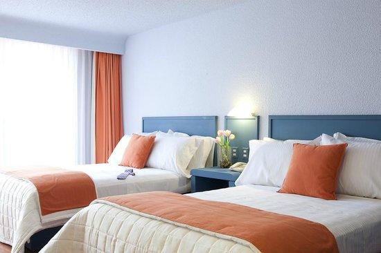Photo of Hotel Mision Aguascalientes Sur