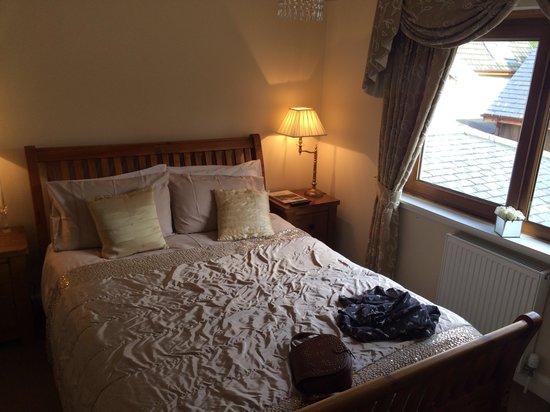 Westcourt Bed & Breakfast : room 4