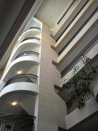 Park Plaza Apartments: Excelente!