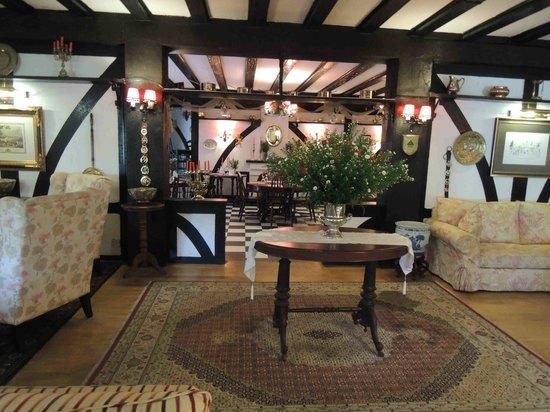 Smokehouse Hotel Cameron Highlands: Salon 2
