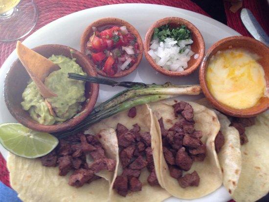 FRIDAS: Tacos Norteños
