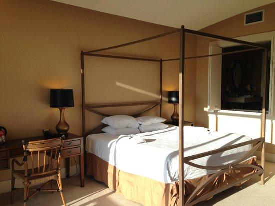 Cave B Estate Winery & Resort: Room