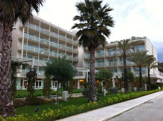 UNA Hotel Versilia : Hotel
