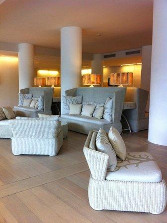 UNA Hotel Versilia : Lobby