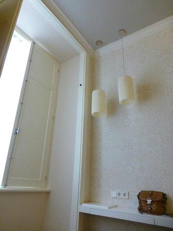 My Story Hotel Ouro: détails déco chambre