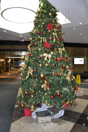 Delta Toronto East : Lobby
