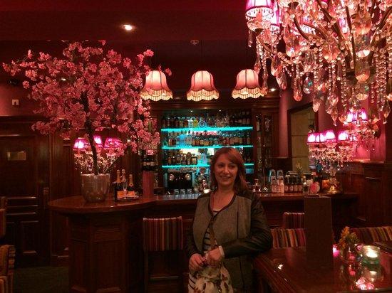 Hotel Estherea: The Bar