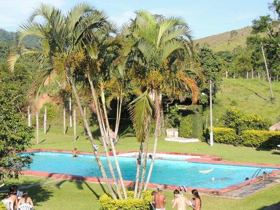 Parque Hotel Morro Azul: Lazer