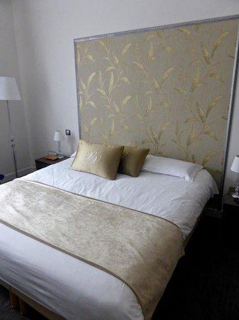 Hotel Villa Victoria: Room