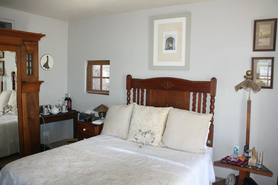 The Oystercatcher's Haven at Paternoster: Our Room 4