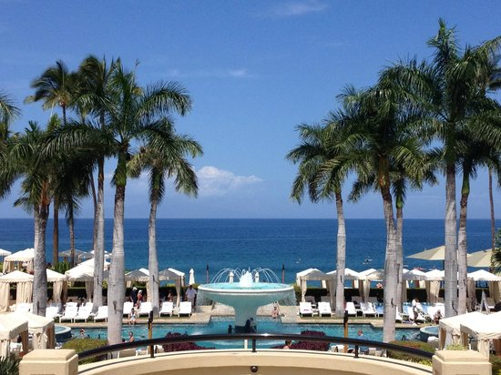 Four Seasons: What a VIEW!!!