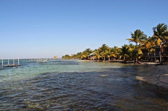 Isla Marisol Resort: Tranquility