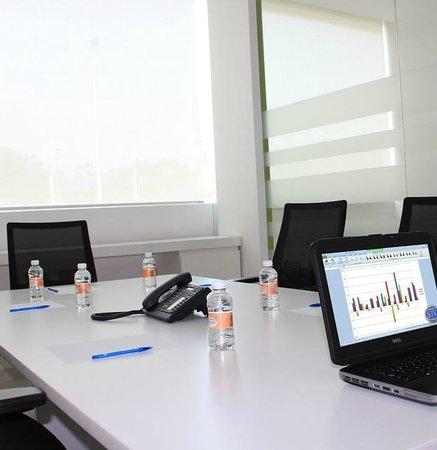 One Silao : Meeting Room