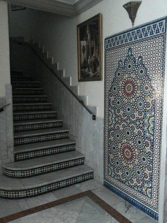 Hotel Royal: La città ( Sposa) del Nord Marocco e Africa