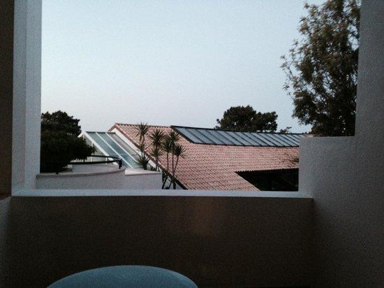 Pine Cliffs Hotel, a Luxury Collection Resort: My gorgeous garden room view ..