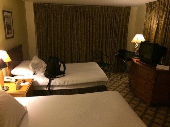 Liwan Hotel: Twin room