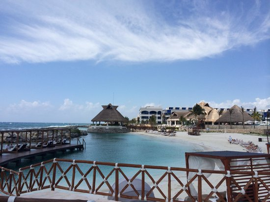 Hard Rock Hotel Riviera Maya : The Paradise exists!!!