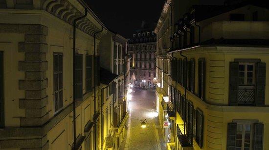 Antica Locanda dei Mercanti: terrace03