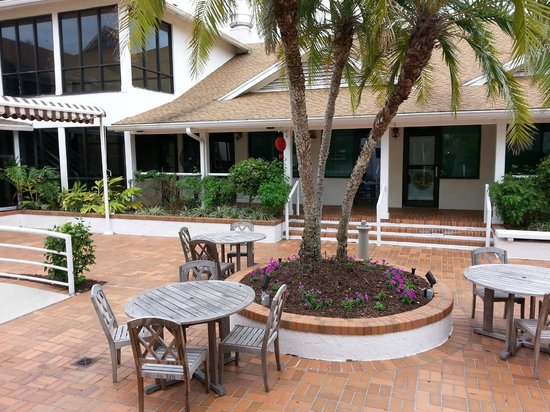 The Boca Grande Resort