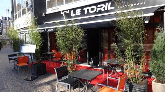 Le TORIL