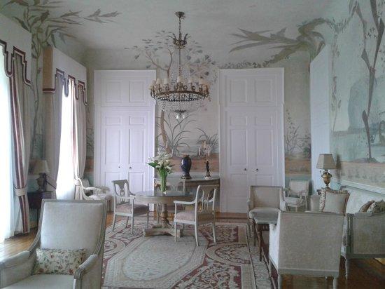 Tivoli Palácio de Seteais: Rest room
