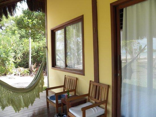 Hotel Vila dos Orixas : Bangalô 1