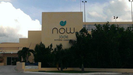 Now Jade Riviera Cancun: Now Jade