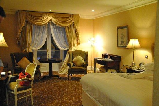 Hayfield Manor Hotel : Room 109