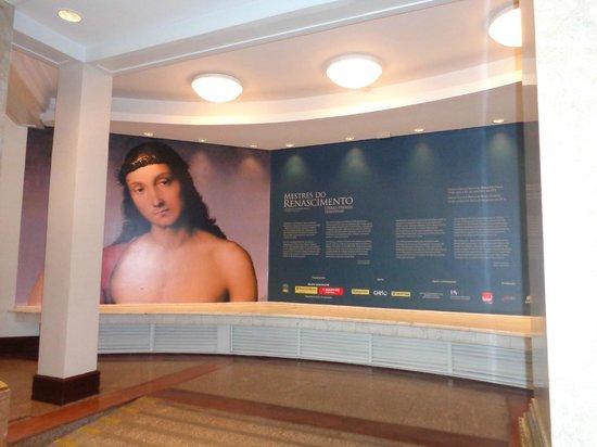 Centro Cultural Banco do Brasil São Paulo: CCBB