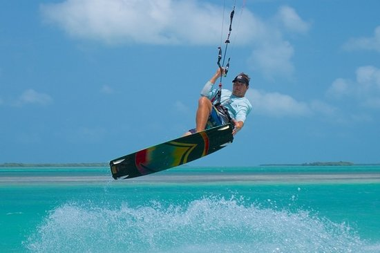 kiteboarding dating