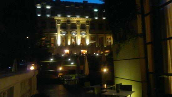 Palacio Duhau - Park Hyatt Buenos Aires: Entrada
