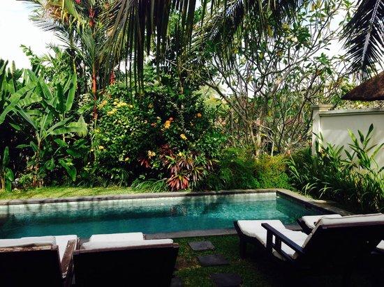 Pertiwi Resort & Spa: Paradise