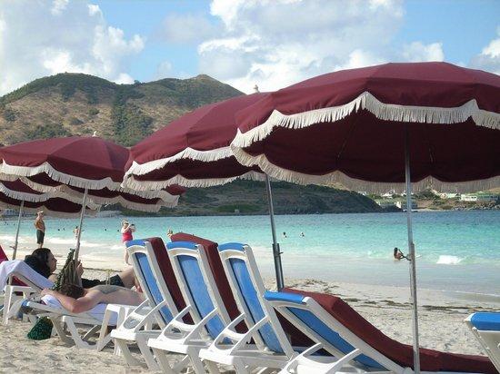 Orient Bay Beach : Orient Beach