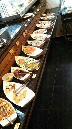 Sushi - Bar