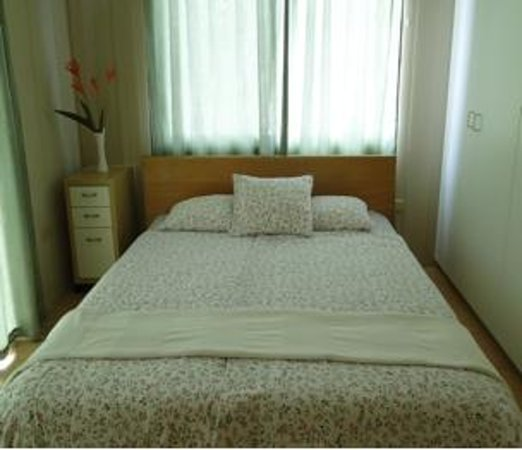 Bocas Ridge Hotel : habitaciones