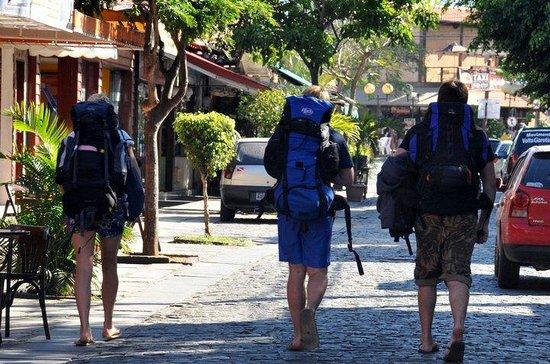 Orlat Bardot : Rua das Pedras