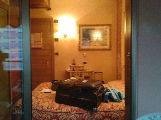 Hotel Venezia: camera 508