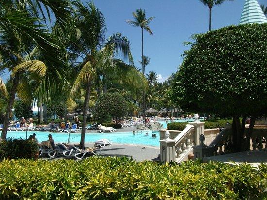 ClubHotel Riu Bachata: Tropical paradise
