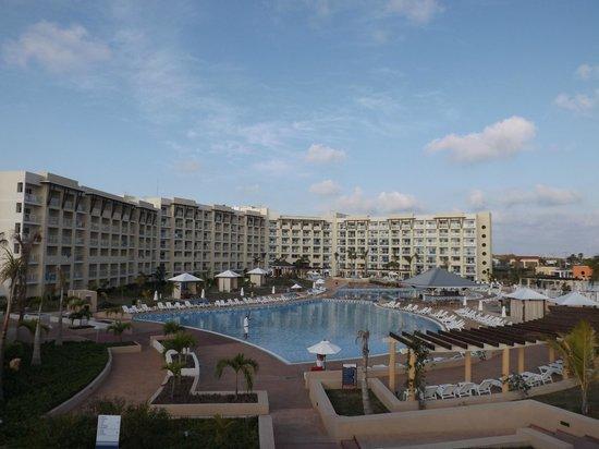 Hotel Meliá Marina Varadero: Superbe bel endroit !
