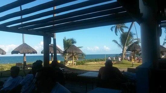 Iberostar Praia do Forte: Um dos restaurantes