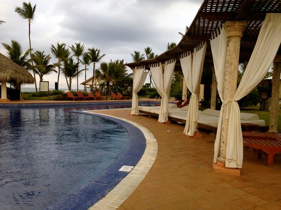 Excellence Punta Cana : POOL