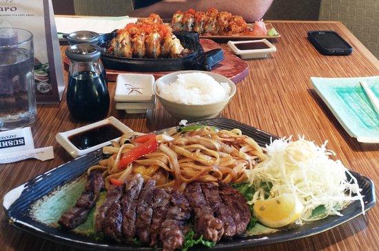 Sushi Kushi San3