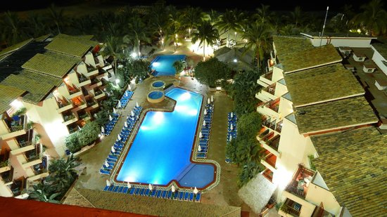 Friendly Vallarta All Inclusive Family Resort: pool