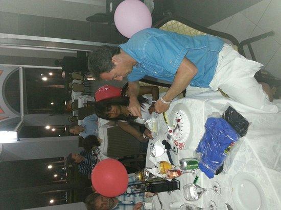 Hotel Riu Palace Costa Rica: The 50th birthday