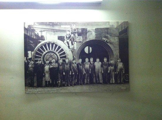 Jacksonville Walking Tours : Dieboldt archive