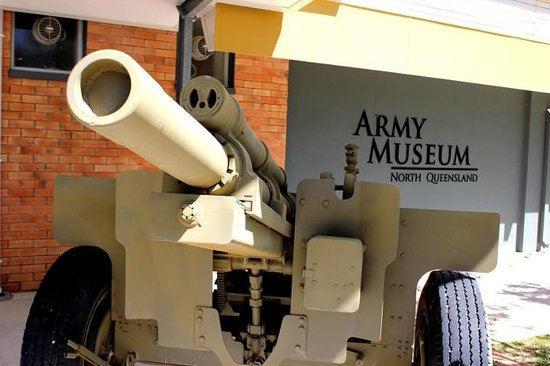 ‪Army Museum North Queensland‬