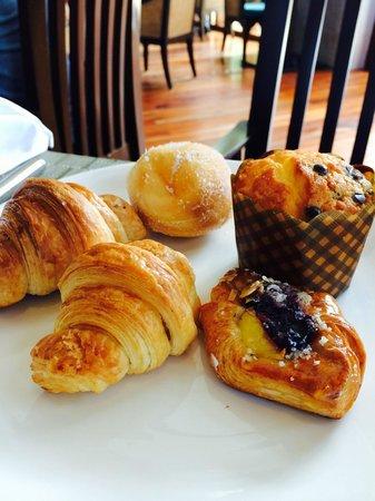 denish pastry is nice.
