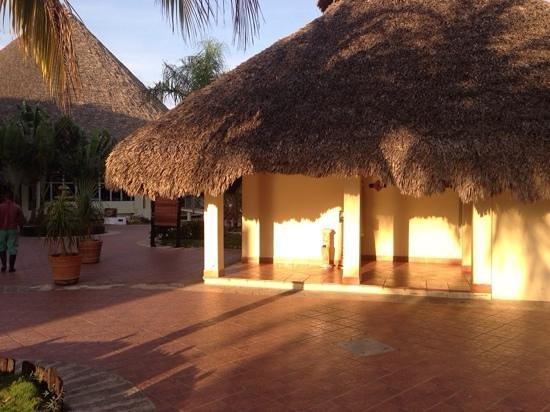 Royalton Hicacos Varadero Resort & Spa: Tôt le matin