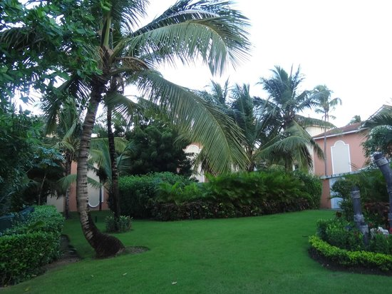 Grand Bahia Principe Punta Cana: hotel